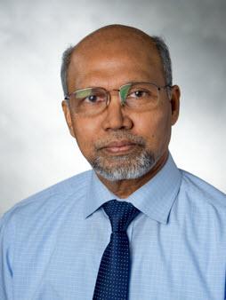 Mohammad A Razzaque
