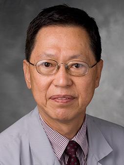 Chong H Ahn, M.D. -