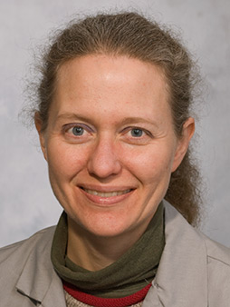 Helen M. Arkema, M.D. -