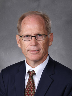 Keith Bowersox, M.D. -