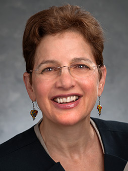 Leslie A. Brookfield