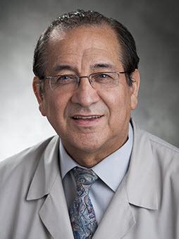 Jose Galvez, M.D. -