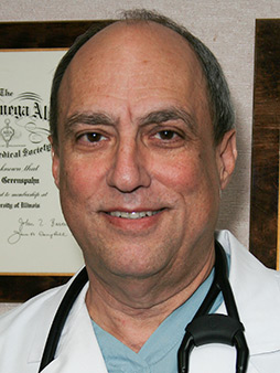 Bruce R Greenspahn, M.D. - Interventional Cardiology