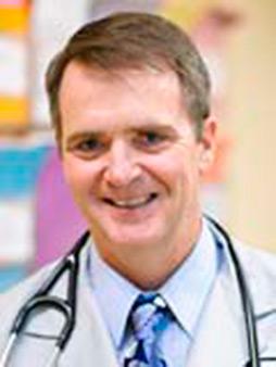 Patrick J. Gries, M.D. -