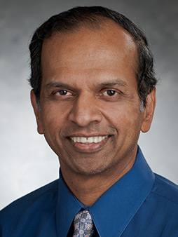 T S Gunasekaran, M.D. -