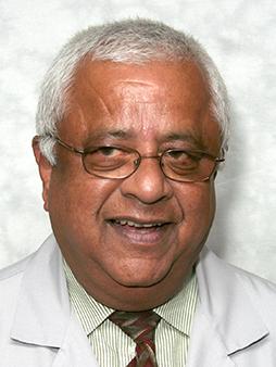 Suresh Havalad, M.D. -