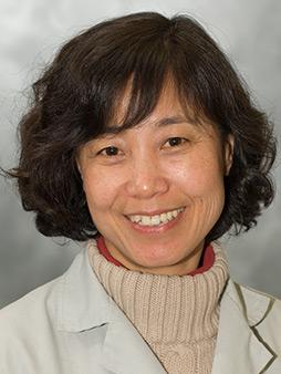Nan Y. Kwon, M.D. -