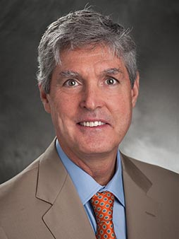 Brian P. McCulloch, M.D. -