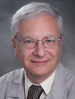 Stuart Oserman, M.D. -