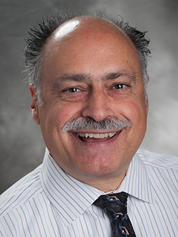 Michael J Athans, Ph.D. -