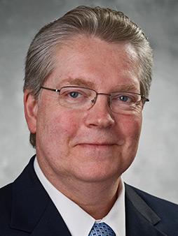 Joseph R. Zander, Ph.D. -