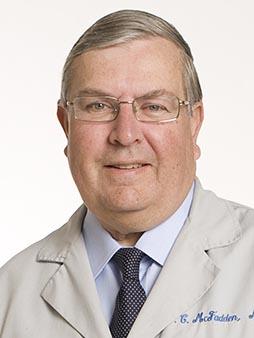 John McFadden, M.D. -