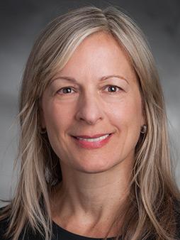 Nancy Landre, Ph.D. -
