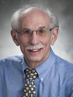 Ronald W. Riegelhaupt