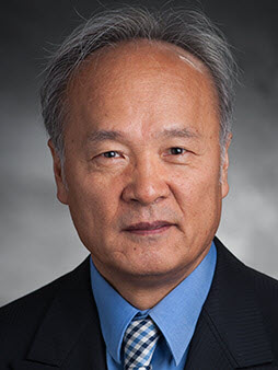 Richard Lee, M.D. -