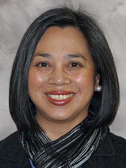 Leslie R Farolan, M.D. -