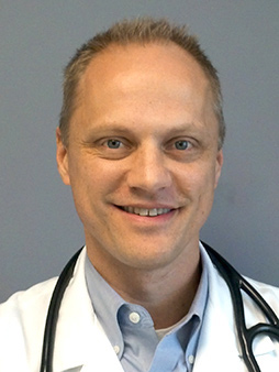 Terrence Swade, M.D. -