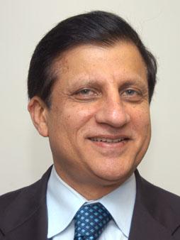 Rajeev Nagpal, M.D. -