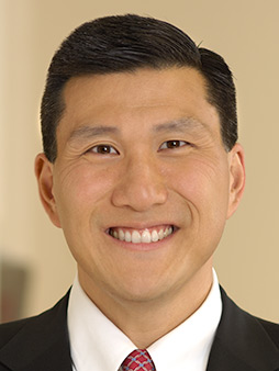 Richard D Lim, M.D. -