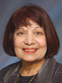 Saroja Bharati, M.D. -