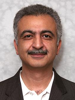 Kamran Heydarpour, M.D. -