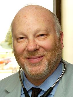 Marc A Silver, M.D. - Cardiology