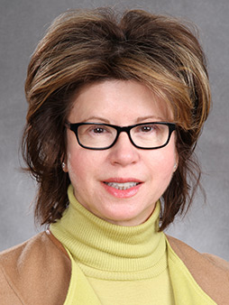 Susan Vierling, M.D. -