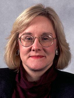 Ann T Barnes, Psy.D. -