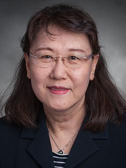 Kyung Kim, M.D. -