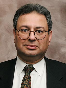 Kailash Sharma, M.D. -