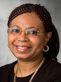 Rita N. Oganwu, MD, SC