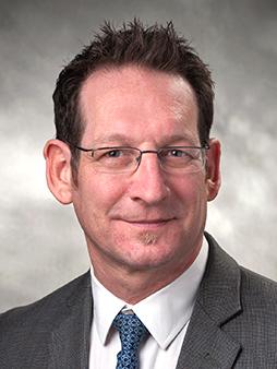 Frank J Lutrin, M.D. -
