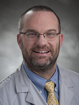 H Calvin Brooks, M.D. -