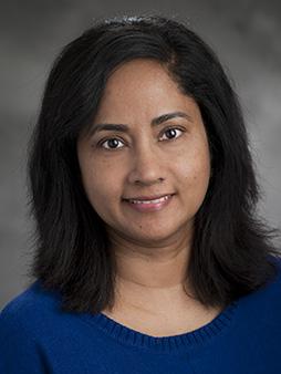 Varsha Bhan MD SC