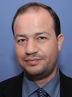 Mohammed Z. Sahloul