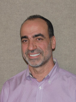 Bachar Hamad, M.D. -