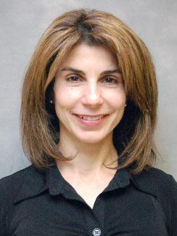 Maria Lentzou, M.D. -