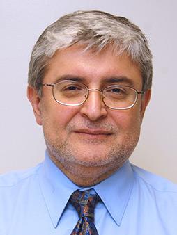Rasheed Hammadeh, MD