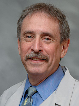 Richard Feldman, M.D. -