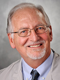 Richard F. Kehoe, M.D. -