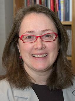 Julie  Varga