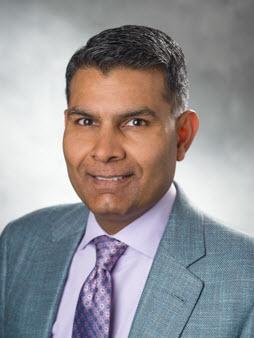 Sandeep Chandra, MD, SC
