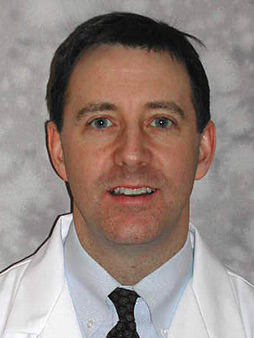 Christopher Sullivan, M.D. -