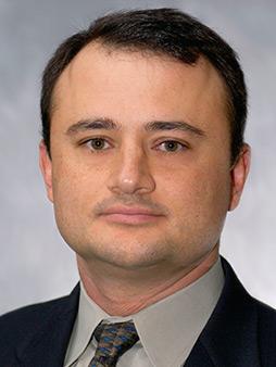 Martin Borhani, M.D. -