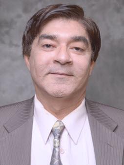 Tahir Khokher, M.D. -