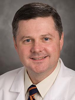 Robert Kummerer, M.D. -