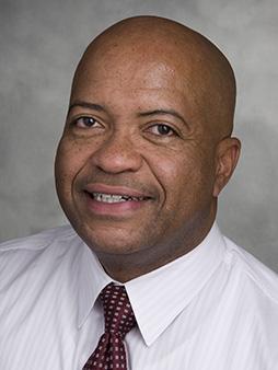 Dexter Arrington, M.D. -