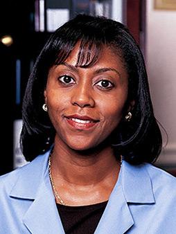 Nanette James-Patrick, M.D. -