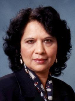 Dr. Devina Shah, SC