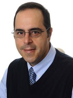 Rogelio Silva, M.D. -